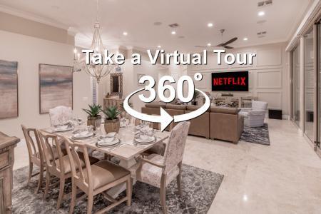 3D Tours | Desert Vista Luxury Homes